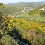 L'automne à Val-Suzon